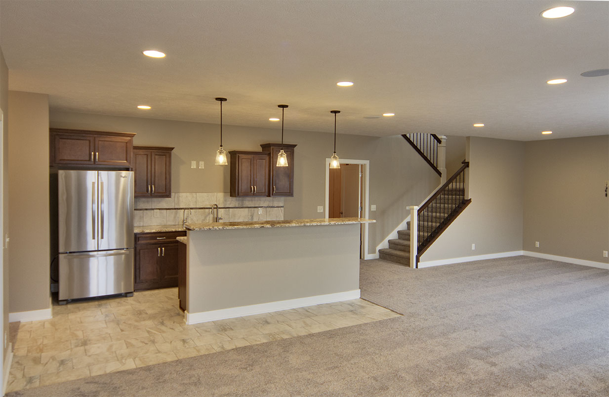 New Home Construction Lincoln Ne