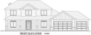 Simple_Front_elevation