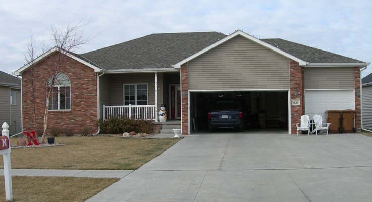 New Home Construction Lincoln Ne Residential Construction Lincoln Ne Homebuilder Lincoln Ne