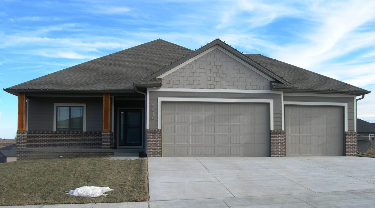 New home construction lincoln ne residential construction for Lincoln nebraska home builders
