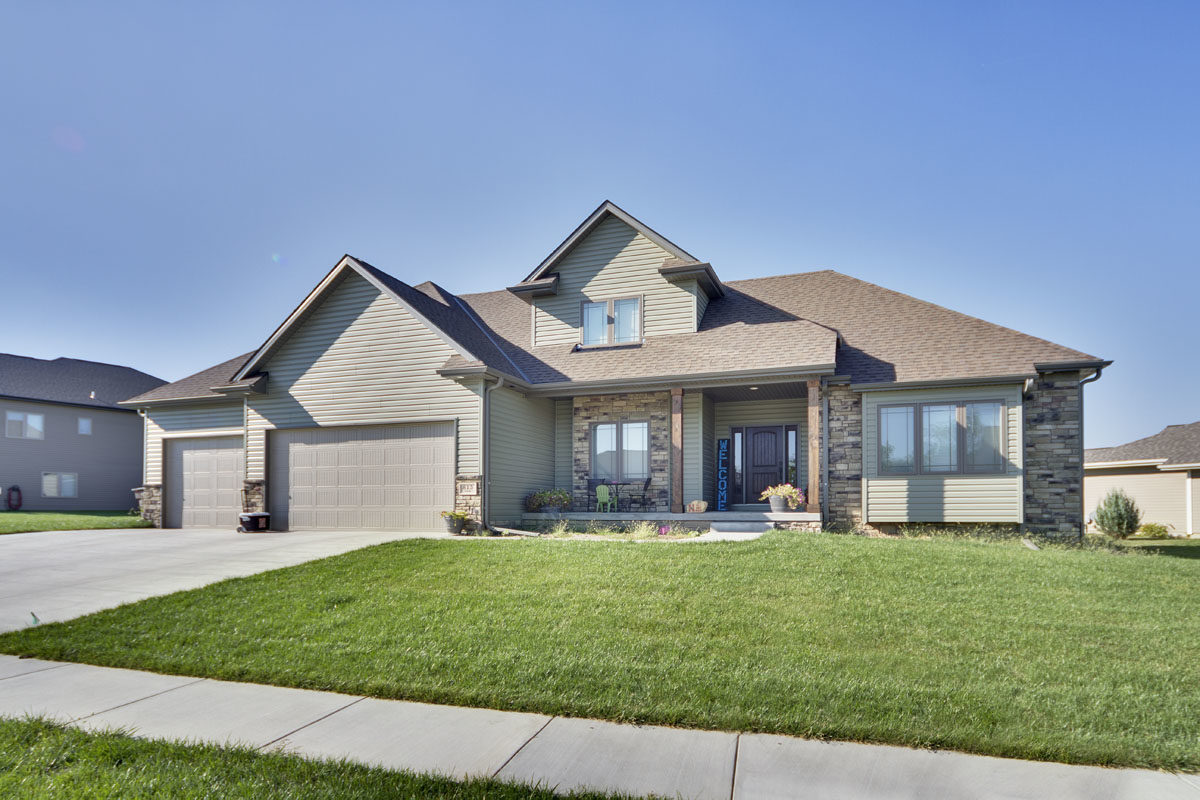 New Home Construction Lincoln NE|Residential Construction ...
